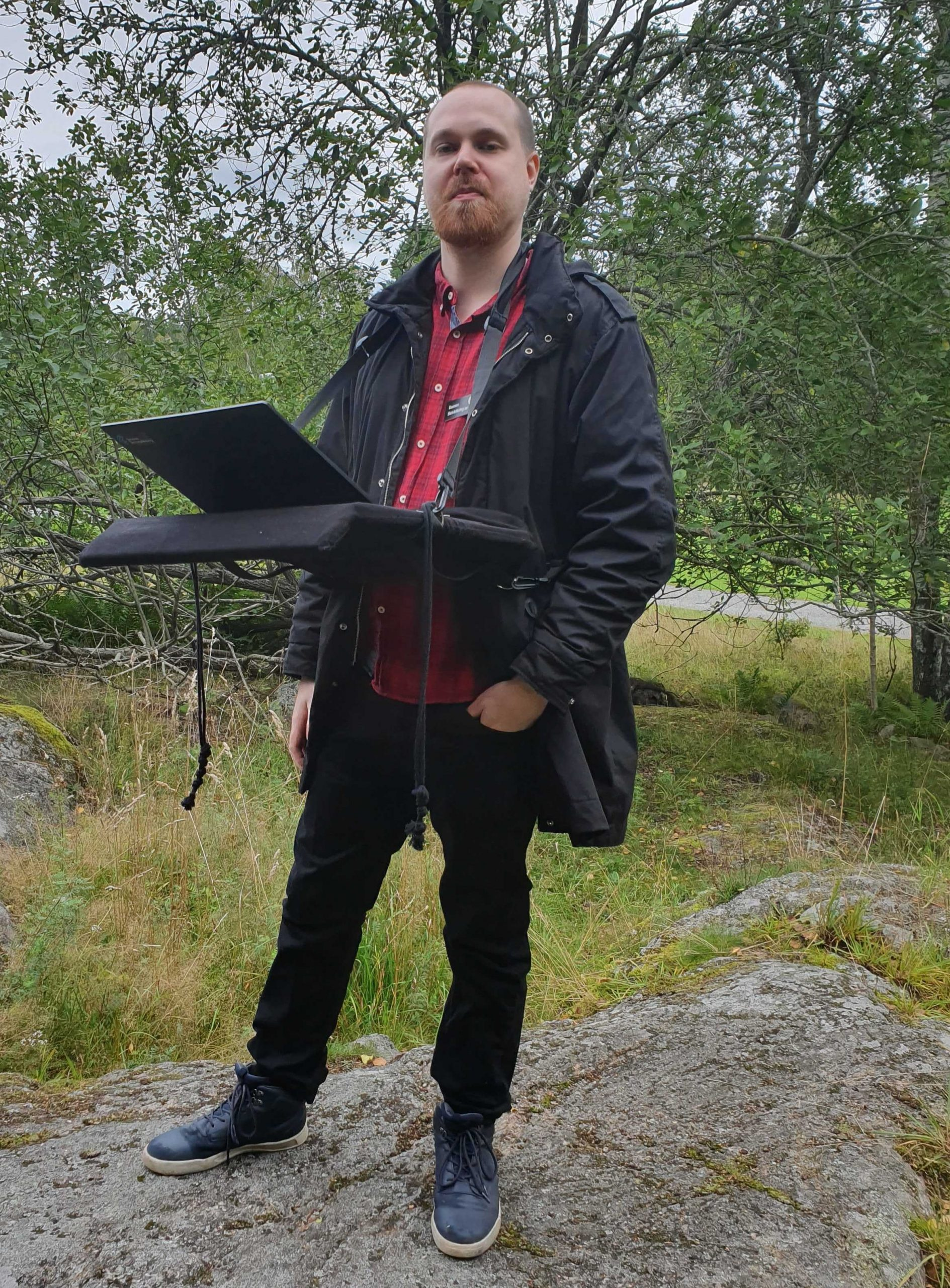 Rasmus skrivtolk